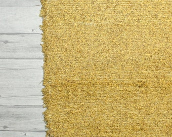 Yellow Rug, 120X160 cm. (4' x 5'3 ) Area rug,  living room rug, nursery rug, Kids room decor, Washable rug, housewarming gift, play mat