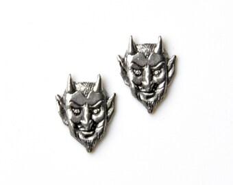 Devil Cufflinks