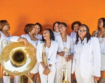 Pinettes Brass Band