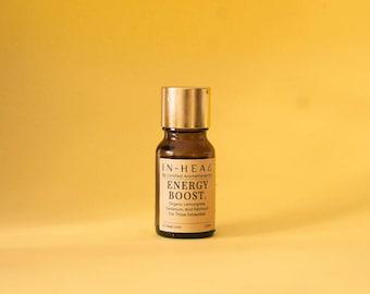 Energy Boost Synergy Blend