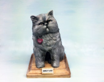 Custom Pet Sculpture from You Ideas and Photos