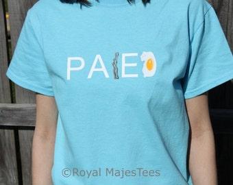 Paleo Bacon Shirt