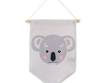 Koala banners