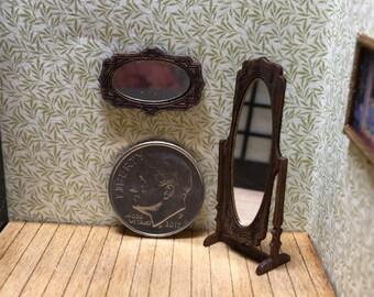 Quarter Scale Mirrors Kit