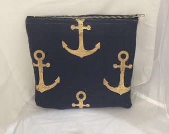 Nautical purse