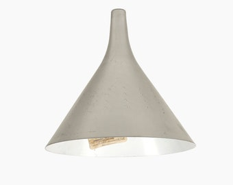 Aluminum lamp shade etsy aloadofball Image collections