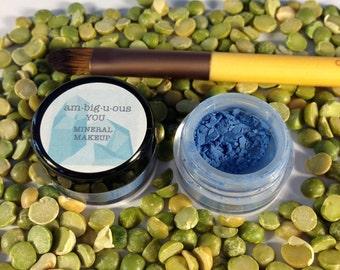 Lapis Mineral Eyeshadow- All Natural/Vegan/Gluten-Free