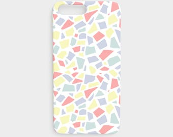 Pastel Terrazzo iPhone 7 Plus / 8 Case Plus