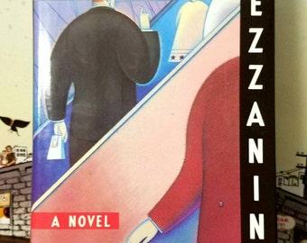 Nicholson Baker, The Mezzanine, 1st Edition/1st Printing Book (1988)