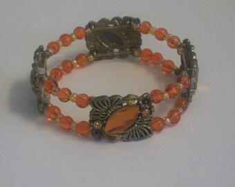 Handcrafted Stretch Bracelet