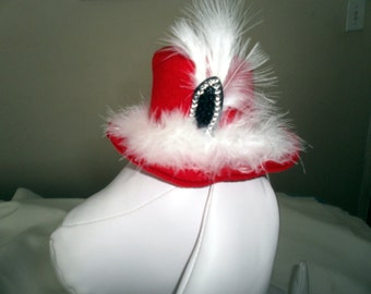 Dogs or Cats FASCINATOR HAT