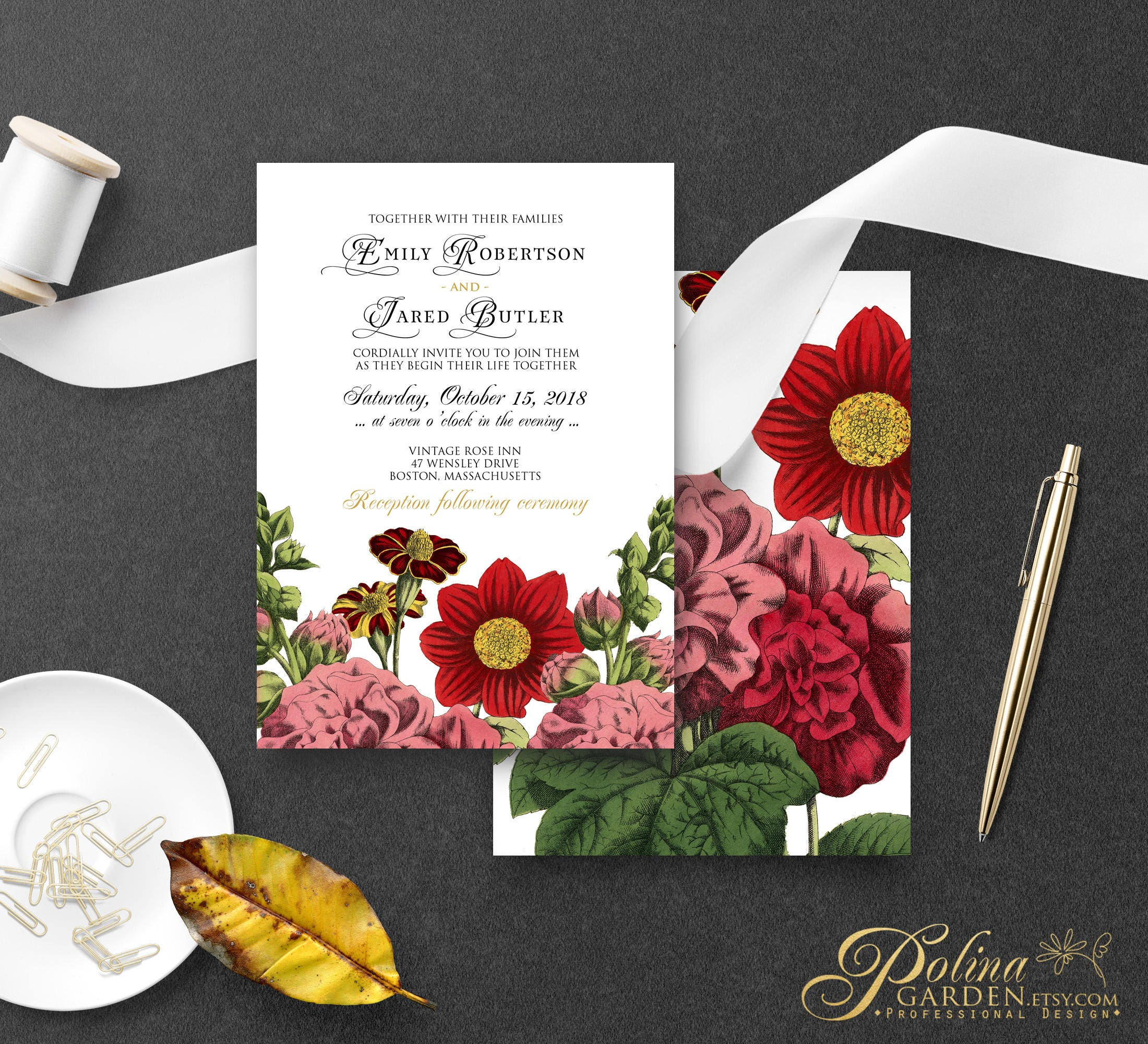 Outstanding Vistaprint Wedding Invitations Reviews Gift ...