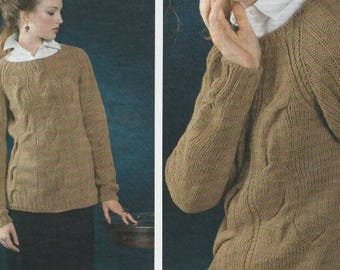 Normandie Sweater