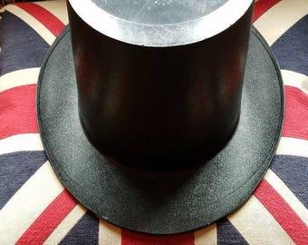 "Champagne Cooler- Ice Bucket ""Moet & Chandon"" Top Hat"