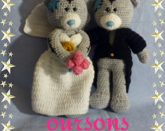Tuto Cubs married