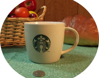 STARBUCKS Coffee Mug / Cup - 12oz