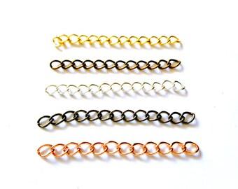 10 Extender Chains - 22-39-1
