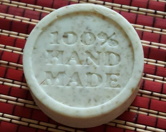 100 % Handmade Natural And Pure Soap, Paraben Free, SLS and SLES Free