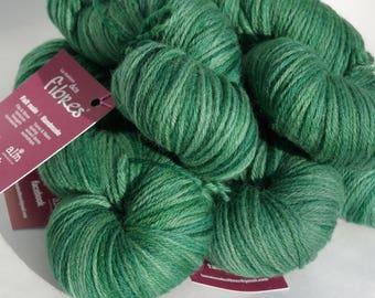 Green organic Merino - 100g