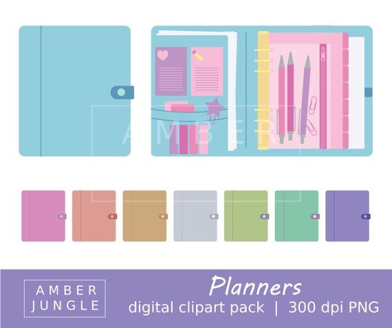 planners download