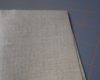 Lambswool Linen 35 ct. for Cross Stitch - Fat Quarter - 18 x 27 in.
