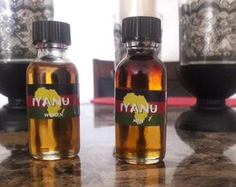 IYANU OILS