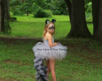 Raccoon costume etsy search results solutioingenieria Gallery