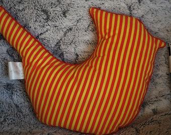 Lark pillow / plush