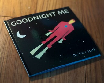 Goodnight Me Picture Book