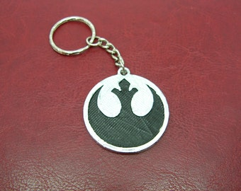 Rebel Alliance Insignia - Keyring