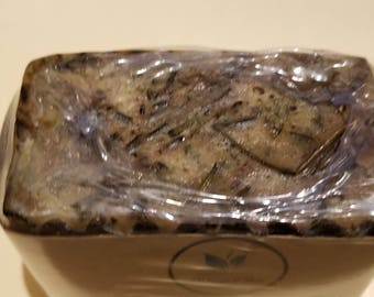 Rosemary and Peppermint Bar Soap