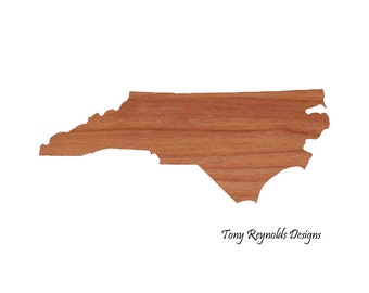 Personalized Gifts Cutting Board Engraved North Carolina Shaped Cutting Board Christmas Gift Kitchen Gift Foodie Gift Cutting Board Custom