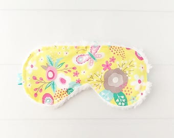Sleep Mask - Gifts for Girls - Back to School - Blindfold - Travel Sleep Mask - Gifts Under 20 - Party Favors - Back to School