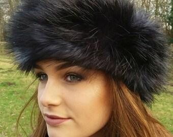 Headband/Neckwarmers