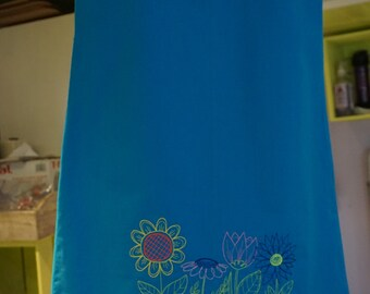 Handmade Embroidered Sundress
