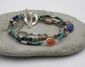 The Southwestern Bracelet