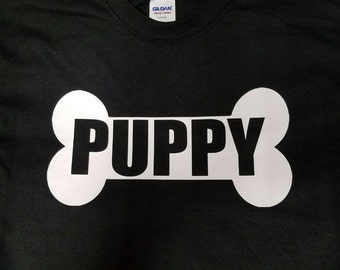 Puppy T Shirt