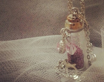 Fairytale Pixie Dust Necklace