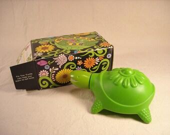 Avon Tic Toc Turtle
