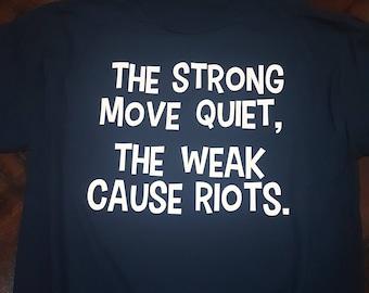 The Strong, The Weak - The Dynasty: Roc La Familia
