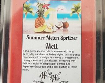Summer Melon Melt