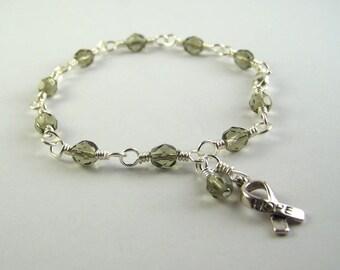 Aphasia Awareness Bracelet