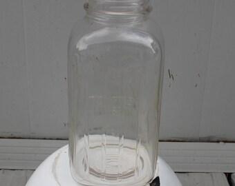 Mason Jar Clear Perfect Half Gallon Mason Ball Quart Jar