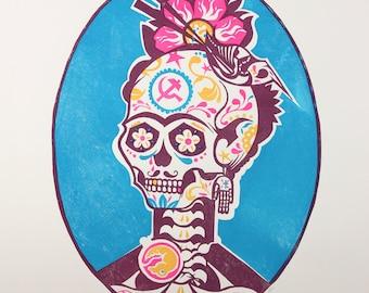 Frida #2