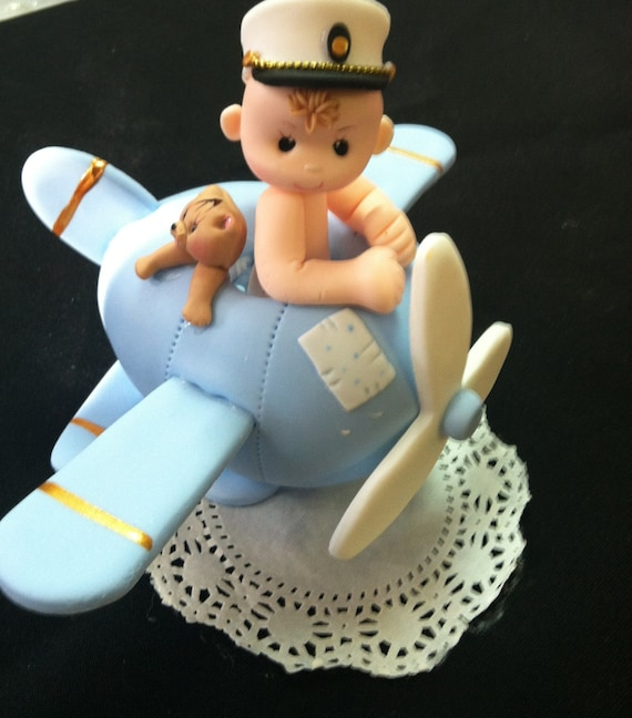 airplane cake topper airplane cake topper pilot cake topper airforce cake 1250