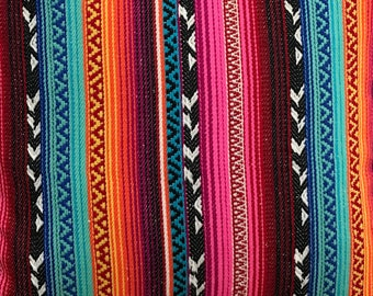 """Mexican Fabric Precut Quilting Squares. 6.5"""". From Australia. Thick Mexican Design Cotton. Fabric for quilting Australia"""
