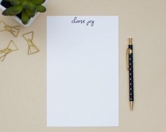 Choose Joy Notepad / Simple Notepad