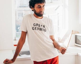 GRETA GERWIG | T-Shirt