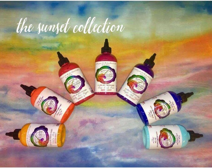 Unicorn SPiT 4 oz - The Sunset Collection