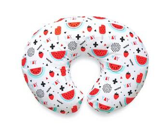 Boppy Cover, Nursing Cover, Nursing Pillow, Boppy Pillow Cover, Baby Gift, Pillow Cover, Baby Shower Gift, Nursing Pillow Cover,Baby Bedding